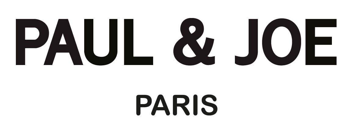 PAUL & JOE(ポールアンドジョー)のロゴ