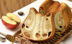 メイプル、かぼちゃ、ティラミス…♪ ねこねこ食パン&チーズケーキから秋の新作&限定5品が登場