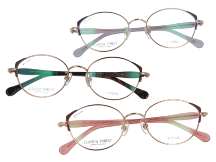 メガネを掛けるだけで猫顔に…!?猫メイクのようなアイラインパーツが付いた眼鏡が登場